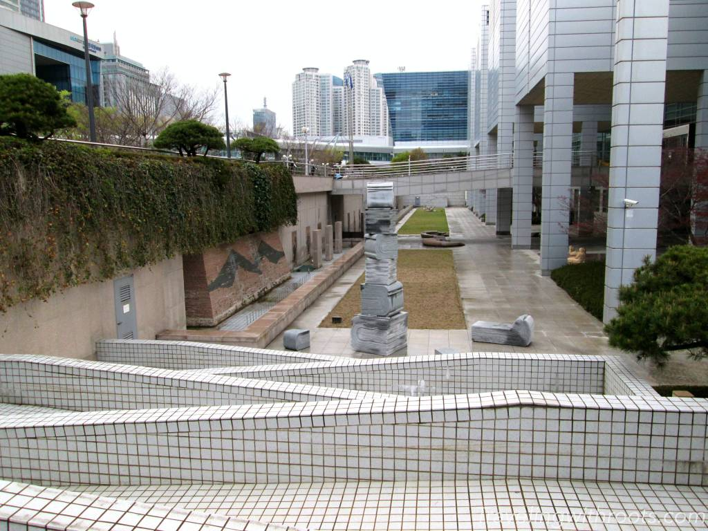 Art Museum of Busan