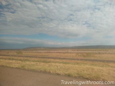 A Texas Prairie