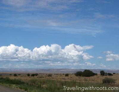 New Mexico Sky 3
